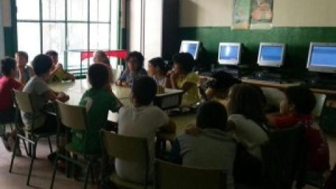 Comenzamos el curso 2015 – 2016