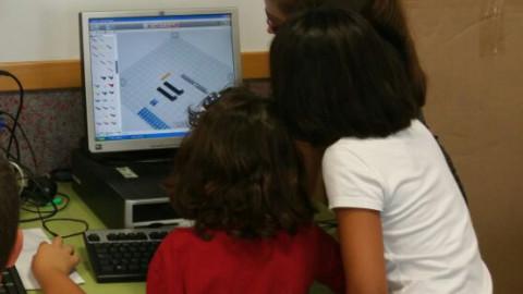 Destaca la cooperación en la Robótica Educativa en Huesca